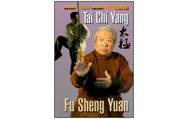 Tai Chi, style Yang, Vol.3 - Fu Shen Yuan