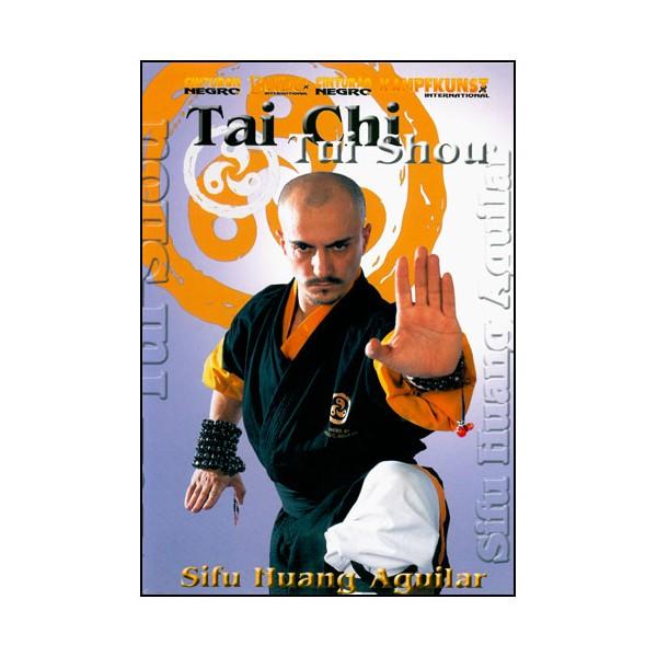 Tai-Chi Tui-Shou - Huang Aguilar