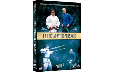 La préparation physique Vol.2 -  D'Amario &  Candori