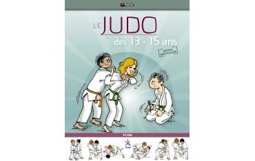 Le Judo des 13 - 15 ans - FFDJA