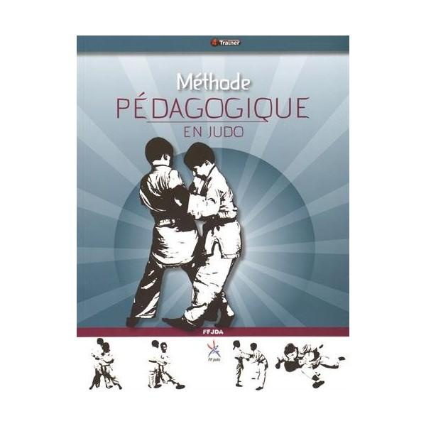 Méthode pédagogique en Judo - FFJDA