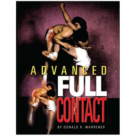 Advanced Full Contact - Donald R. Warrener (angl)