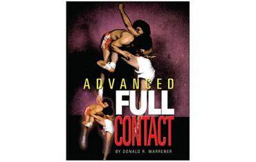 Advanced Full Contact - Donald R. Warrener (livre en anglais)