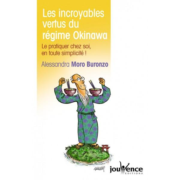 Les incroyables vertus du régime Okinawa - Moro Buronzo