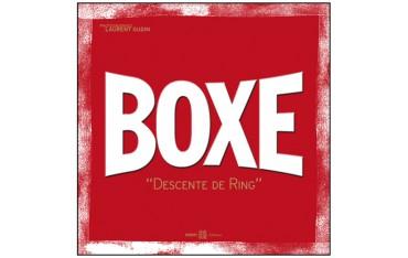 "BOXE, ""Descente de ring"" - Laurent Gudin & Eric Breton"