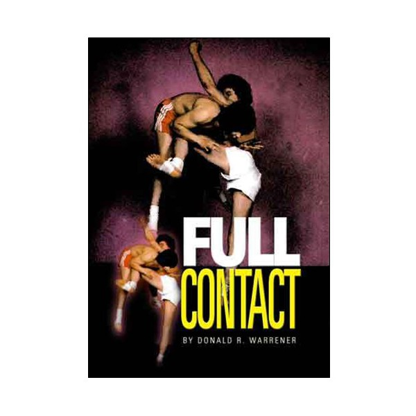 Full Contact, Basic Vol.1 - Donald R. Warrener (anglais)