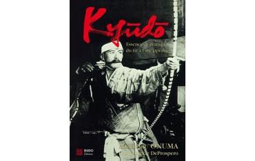 Kyûdo, art et essence du tir à l'arc japonais - Hideharu Onuma