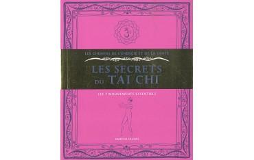Les secrets du Tai Chi (les 7 mouvements essentiels) - Faulks
