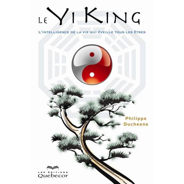 Le Yi King  - Philippe Duchesne