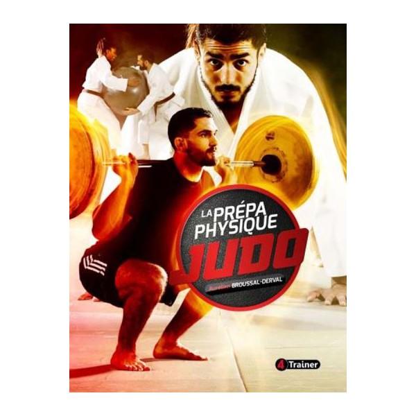 La Prépa Physique Judo - Aurélien Broussal-Derval