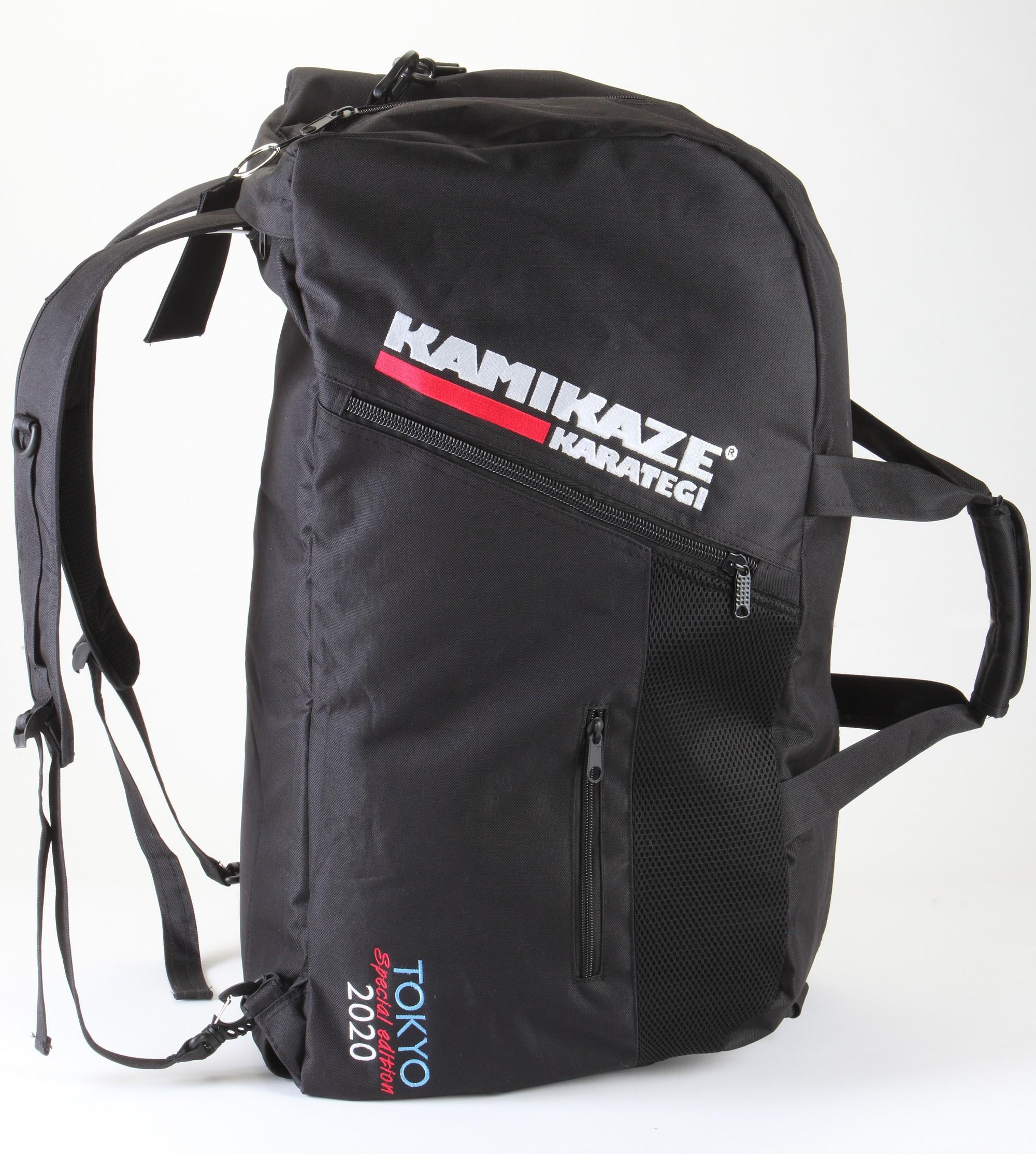 DANRHO judo karaté sac sac de sport entraînement sac à dos sac à dos