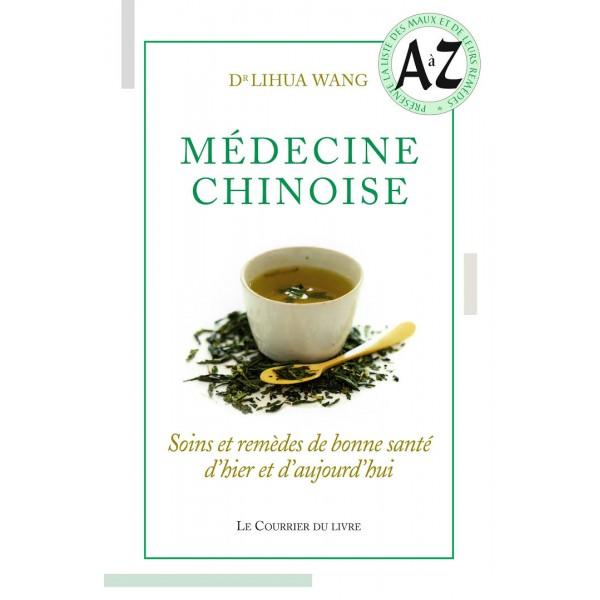 Médecine Chinoise soins et remèdes de bonne santé - Dr Lihua Wang