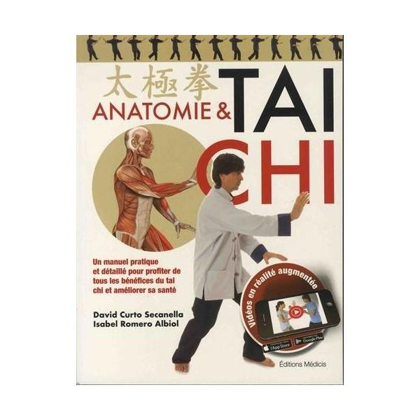 Anatomie & Tai Chi - Curto Secanella / Romero Albiol