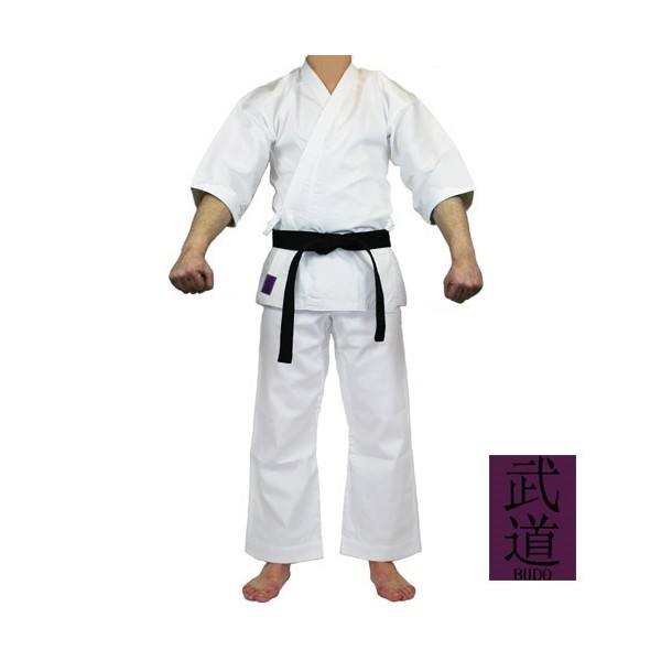 Tenue KARATE Budo KATA