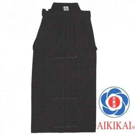 HAKAMA AIKIKAI polyester/viscose - Japon
