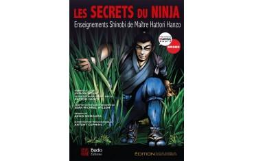Les secrets du Ninja - Wilson