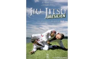 Jiu-Jitsu Brésilien, techniques de base ( DVD inclus ) - Zé Marcello