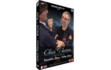 Les principes du Kyusho Jitsu & Tuité Jitsu - Chris Thomas