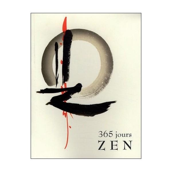 365 jours Zen - Collectif