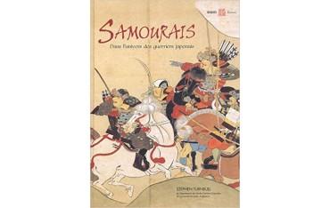 Samouraïs, dans l'univers des guerriers japonais - Stephen Turnbull