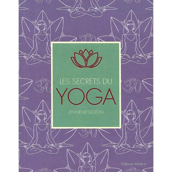 Les secrets du Yoga - Jennie Bittleston