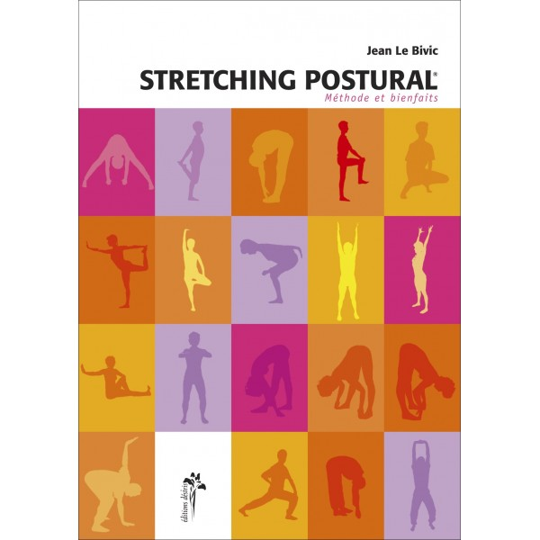 Stretching Postural - Jean Le Bivic