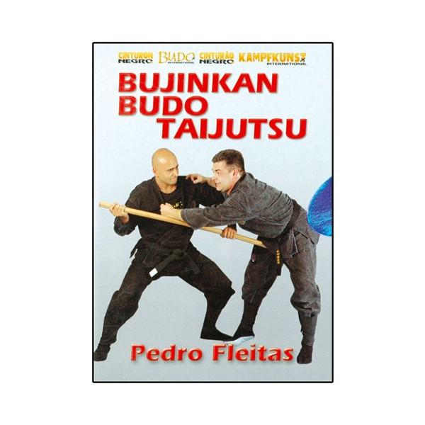 Bujinkan Budo Taijutsu - Pedro Fleitas