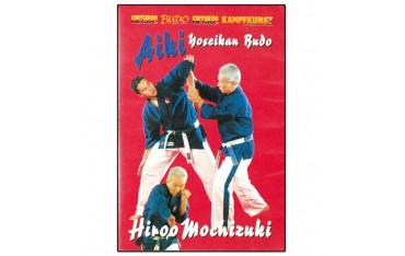 Aki Yoseikan Budo - Hiroo Mochizuki