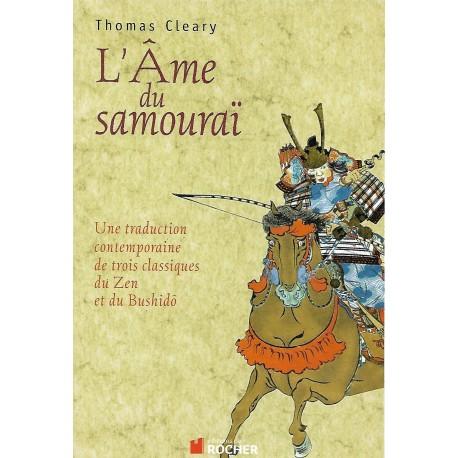 L'âme du samouraï - Thomas Cleary