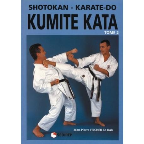 Kumite Kata, Shotokan - Kartae-Do - Jean-Pierre Fischer