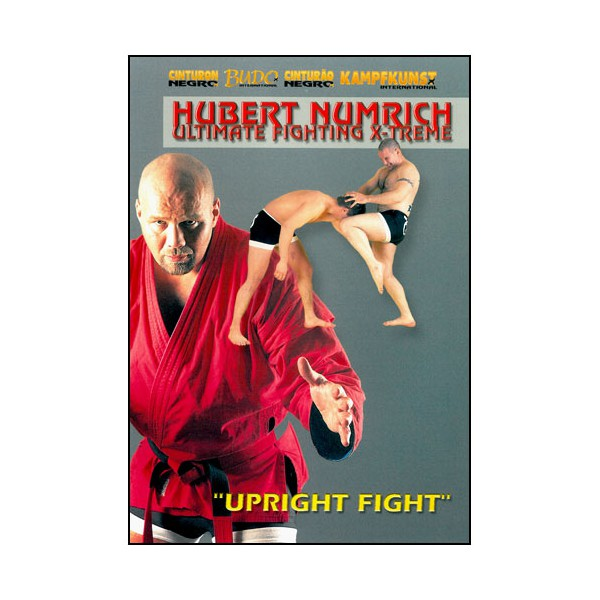 Ultimate Fighting X-treme, combat debout - Hubert Numrich