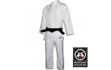 """Tenue Judo """"Mussi-Dan"""""""