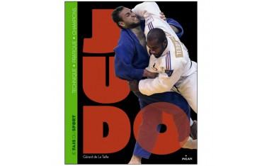 """Judo, collection """"Je fais du sport"""" - Gérard De La Taille"""