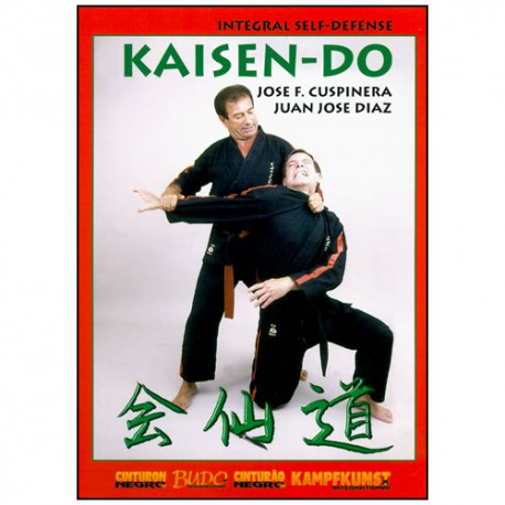 Kaisen-Do - Juan Diaz/J.F. Cuspinera