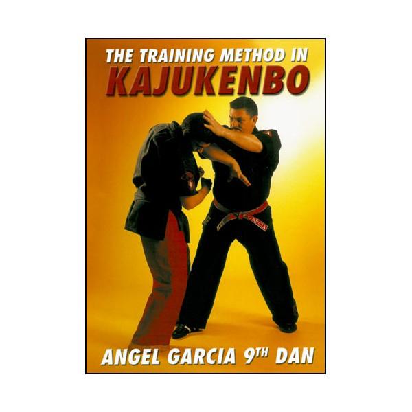 Kajukenbo, the training method - Angel Garcia