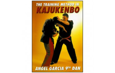 Kajukenbo, the training method - Angel Garcia
