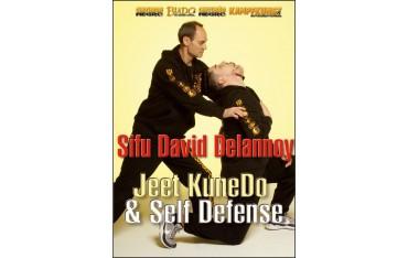 Jeet Kune Do & Sel Défense - David Delannoy