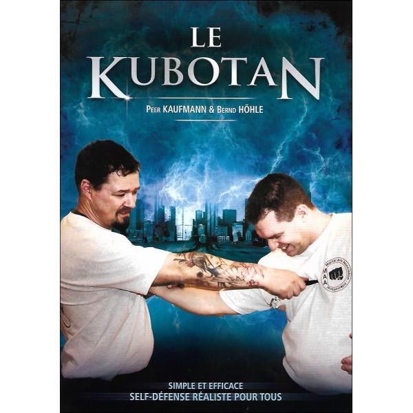 Le Kubotan - Peer Kaufmann & Bernd Höhle