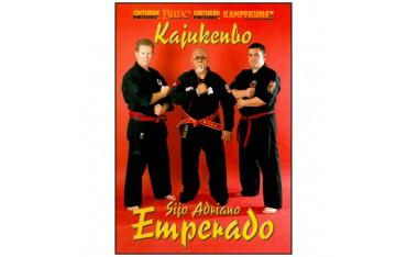 Kajukenbo - Adriano Emperado