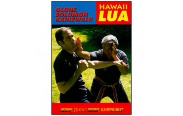 Hawaii Lua - Solomon Kaihewalu