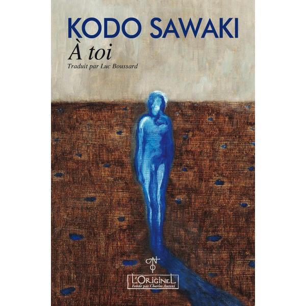 A toi - Kodo Sawaki