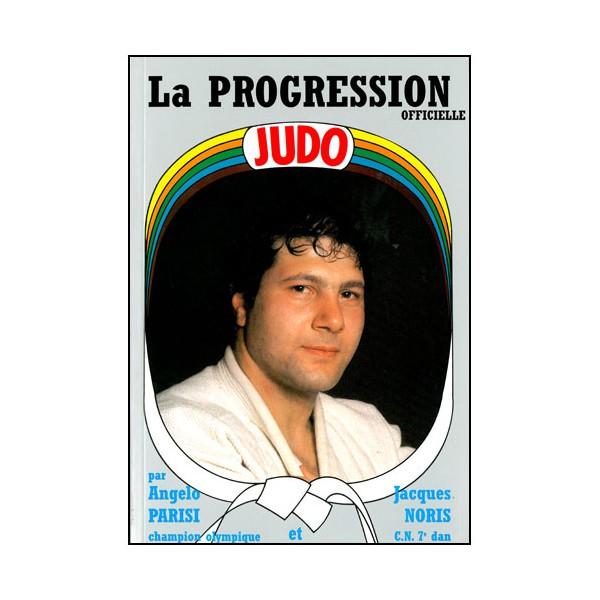 Judo, la progression officielle - Angelo Parisi