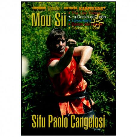 Mou Sii, la danse du lion - Paolo Cangelosi