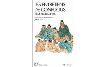 Les entretiens de Confucius et de ses disciples - Jean Levi