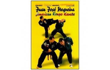 American Kenpo Karate - Juan José Negreira