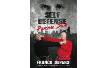 Self-defense Penchak Silat - Franck Ropers