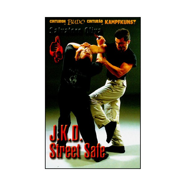 Agrandir l'image J.K.D. Street Safe - Salvatore Oliva