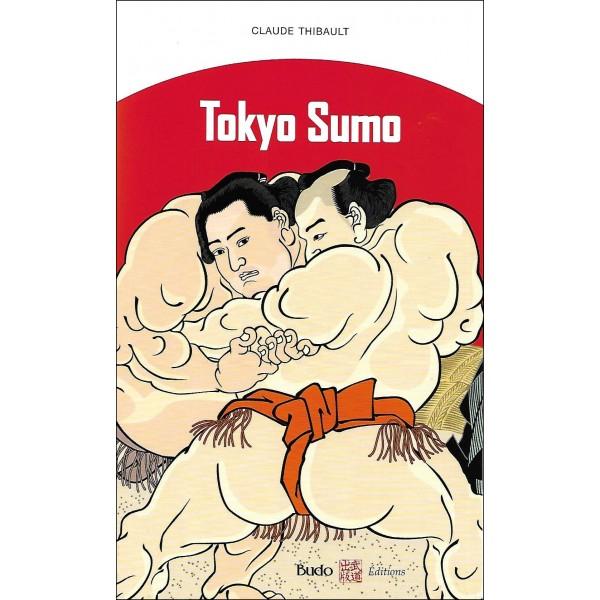 Tokyo Sumo - Claude Thibault