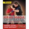Krav Maga Progressif, Niveau 5 - Ceinture Marron - Darren Levine & John Whitman