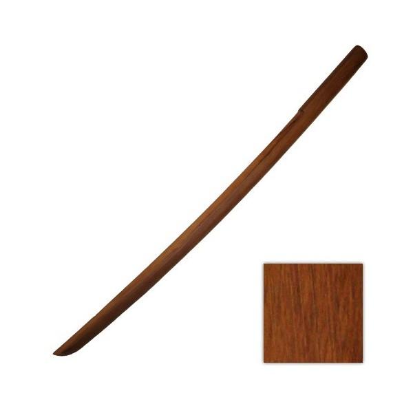 Bokken, sabre en bois ENFANT, 91cm - Chêne Rouge Taiwan qualité Japon